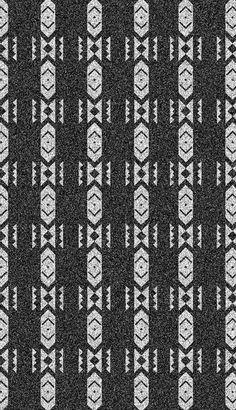 SUZANNE CLEO ANTONELLI #pattern #geometric