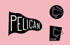 Pelican #logo