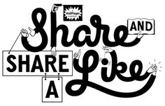 Typeverything.com - Share & Like byJames T... - Typeverything #typography #lettering