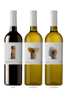 WINES OF THE WORLD | Lavernia & Cienfuegos