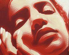 New Blood by @MAC_ARTE #art