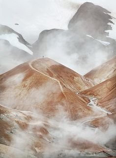 Source: Flickr / heytony #photography #mountains #landscape
