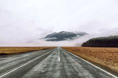 New Zealand Roads by Albert Oriol