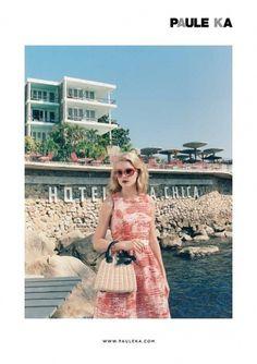 Jessica Stam for Paule Ka Spring 2012 Campaign by Venetia Scott #campaign #2012 #stam #venetia #scott #jessica #spring #ka #paule