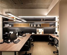 Office Space Design by DaChi International Design - office, office design, #office space, work space