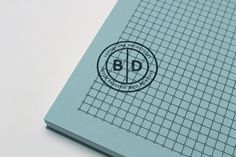 Stamp / Notebook
