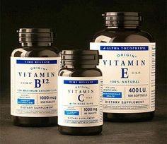 Origin Dietary Supplements #packaging