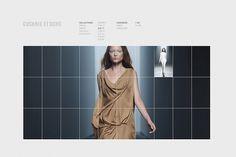 Mr L'Agent - Art direction - Anamorphée #design #awesome