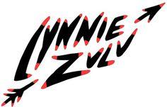Lynnie Zulu #handpainted