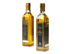Himalayan Plantation - Early Harvest Extra Virgin Olive Oil