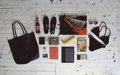 The Things That 100 Global Creatives Cannot Live Without #creative #kit #creative kit #creative agency