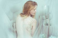 Dreamlike Portrait Photography by Germaine Persinger
