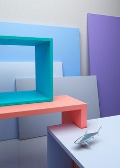 C A T K #color #paint #square #furniture #cube