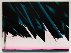 Phil Ashcroft // WORKS - Paintings #sharp