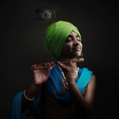 Portrait Photography by Rajasekar Alamanda