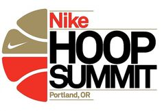 Bennett, Wiggins on World Select Team for Nike Hoop Summit #logo #branding #identity #nike