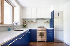 kitchen, Sonya Lee Architect
