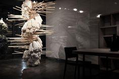 Paprika #design #exhibit #instalation