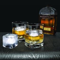 Colossal Ice Cube Mold #tech #flow #gadget #gift #ideas #cool