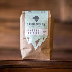 #twentybelow #fargo #nd #coffee #packaging