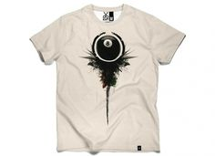 KAFT Design - SİYAH8Tshirt