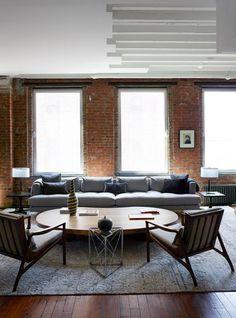 Chelsea Loft Apartment 16