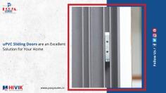 upvc sliding doors accessories