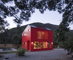 Casa La Roja by Felipe Assadi Arquitectos 9