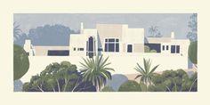 Chris Turnham | PICDIT #illustration #art