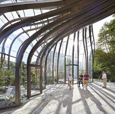 Heatherwick Studio | Design & Architecture | Bombay Sapphire Distillery