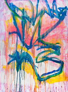 Van Welzenis | PICDIT #painting #artist #art #abstract