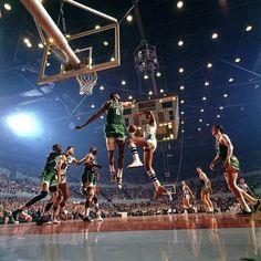 FFFFOUND! #sport #nba #basketball
