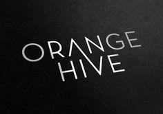 Orange Hive #logo