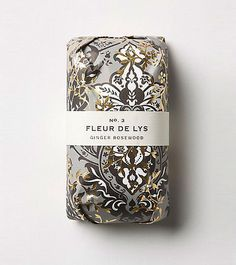 Fringe Alchemy Soap #packaging #design