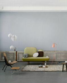 Interior Photography Heidi Lerkenfeldt #interior design #architecture #interior #space #home #room #decor #living room
