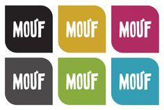 Drawn Logo Designs   Hannah Furnell Design Blog #logo #brand #color