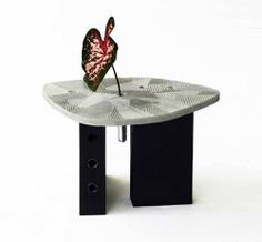 furniture by Taeg Nishimoto