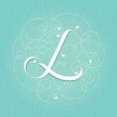 Alonzo Felix | Design & Illustration #alphabet #alphabattle #alonzo #felix #typography