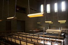 IMGP0298 #interior #lewerentz #brick #sigurd