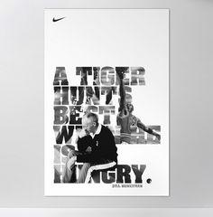 Character | Branding & Design Agency #jordan #bill #bowerman #nike #michael