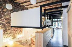CJWHO ™ (Patio House In Gracia, Barcelona, Spain | Carles...)