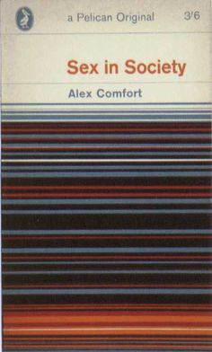 Penguin Books - Alex Comfort