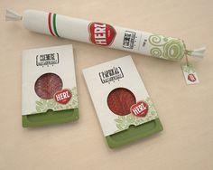 HERZ concept #packaging