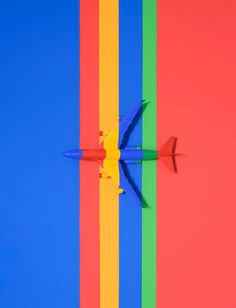 Graphic & Playful Images by Andrew B. Myers