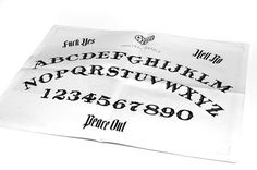 Remember Paper #alphabet type