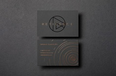 Reticence on Behance