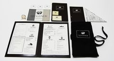 Quaglinos Restaurant : Dyer-Smith #branding #restaurant