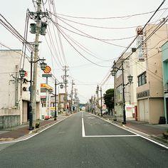 Toshiya Watanabe : Fraction Magazine