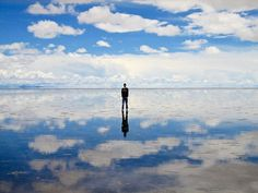 Top 10 Illusions in 2012 My Modern Metropolis #horizon #illusion #sky