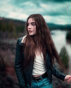 Beautiful Portrait Photography by Abel Lares